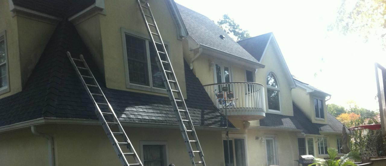Residential Homeowner